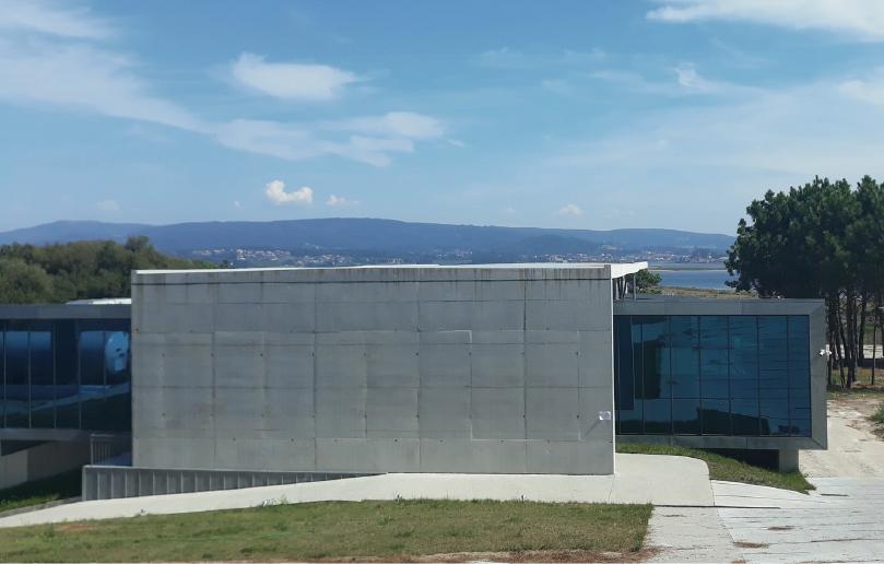 Biomarine Pescanova nuevo centro i+d+i ENTRADA