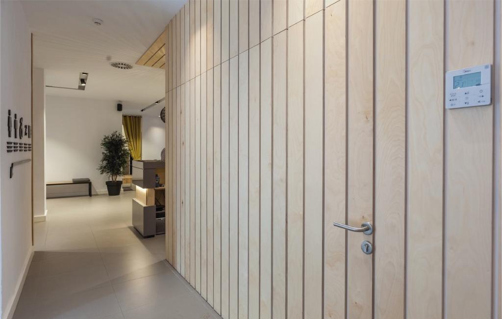 Reforma hotel Airiños renovación 3 estrellas - Interior
